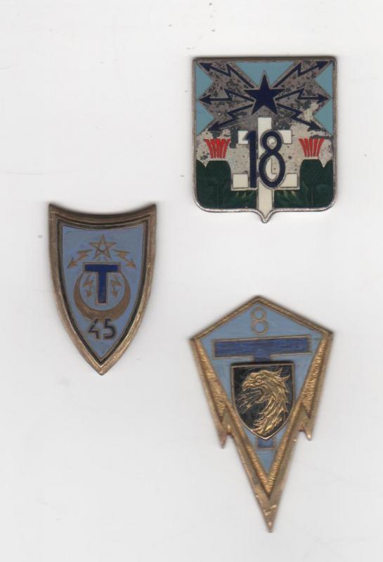 Insignes f4dgp