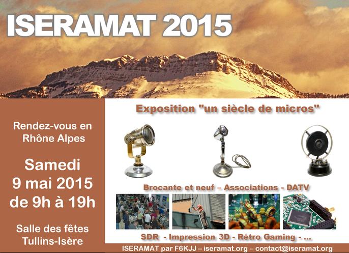 Iseramat2015